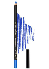 L.A. GIRL - Perfect Precision Eye Liner  Cobalt - KAJAL