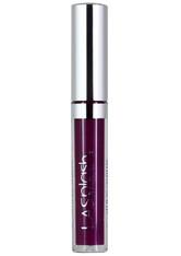 LASPLASH - LASplash Cosmetics - Flüssiger Lippenstift - studioshine waterproof lip lustre - Selene - LIPGLOSS