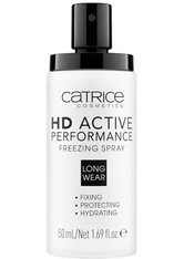 CATRICE - Catrice HD Active Performance Freezing Spray Fixing Spray  50 ml - FIXIERUNG