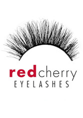 RED CHERRY - Red Cherry - Falsche Wimpern - The Night Out Collection - The Monroe - Echthaar - FALSCHE WIMPERN & WIMPERNKLEBER