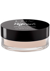L.O.V Set & Refresh Universal Powder Fixierpuder  7 g Haute Couture