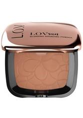L.O.V - L.O.V - Bronzer - LOVSUN blurring bronzing powder 010 - CONTOURING & BRONZING
