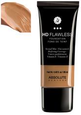 Absolute New York Make-up Teint HD Flawless Foundation AHDF05 Honey 28 ml