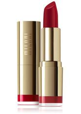 Milani - Lippenstift - Color Statement Lipstick - Velvet Merlot - MILANI