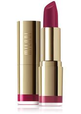 Milani - Lippenstift - Color Statement Lipstick - Brandy Berry - MILANI