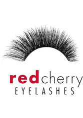 Red Cherry - Falsche Wimpern - Drama Queen - Delphine - Echthaar - RED CHERRY