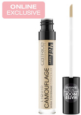Catrice - Concealer - online exclusives - Liquid Camouflage High Coverage Concealer 032 - CATRICE