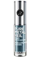 Absolute New York Make-up Augen Pure Metal Veil AMV09 Cruising 1 Stk.