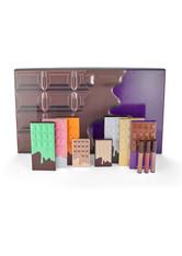 I HEART MAKEUP - I Heart Revolution - Geschenkset - Chocolate Vault 2 - Geschenke für Sie