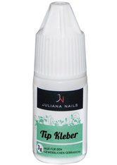 JULIANA NAILS - Juliana Nails Tip Kleber - 3 g, Flasche 3 g - KUNSTNÄGEL