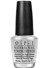 OPI - OPI Natural Nail Strengthener -  15 ml - BASE & TOP COAT