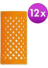 Lockenwickler - Orange, Ø 32 mm, Pro Packung 12 Stück -
