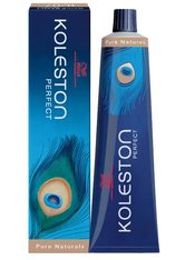WELLA - Wella Koleston Perfect Pure Naturals - HAARFARBE