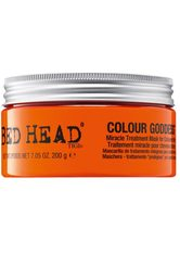 TIGI - TIGI BED HEAD Colour Goddess Miracle Treatment Mask - HAARMASKEN