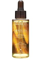 Alterna Bamboo Smooth Kendi Oil Pure Treatment Oil -  50 ml - ALTERNA
