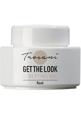 TROSANI - Trosani Get the Look Sculpting Gel - Rosé, 15 ml - GEL & STRIPLACK
