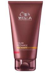 Wella Color Recharge Conditioner - Cool Brunette, 200 ml - WELLA