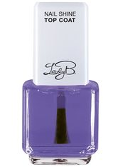 LADY B. - Lady B Nail Shine -  12 ml - BASE & TOP COAT