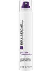 PAUL MITCHELL - Paul Mitchell Haarpflege Extra Body Firm Finishing Spray 125 ml - Haarspray & Haarlack