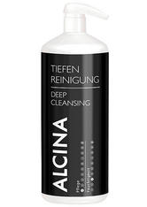 ALCINA - Alcina Tiefenreinigung -  1250 ml - SHAMPOO