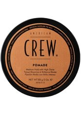AMERICAN CREW - American Crew Pomade - HAARWACHS & POMADE