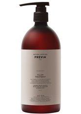 PREVIA Organic White Truffle Filler Treatment -  1 Liter - PREVIA