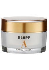 KLAPP - KLAPP A CLASSIC Effect Mask -  50 ml - MASKEN