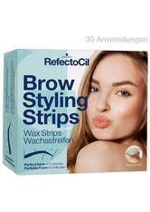 REFECTOCIL - RefectoCil Brow Styling Strips 30 Anwendungen - Augenbrauen