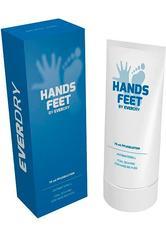 everdry Antibakterielle Hands & Feet Pflegelotion 75 ml