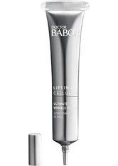 DOCTOR BABOR Lifting Cellular Ultimate Wrinkle Filler -  15 ml - BABOR