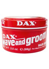 DAX - DAX Wave and Groom -  99 g - HAARWACHS & POMADE