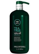 Paul Mitchell Haarpflege Tea Tree Special Shampoo 1000 ml