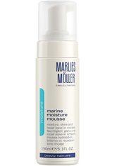 MARLIES MÖLLER - Marlies Möller Moisture Marine Moisture Mousse - TAGESPFLEGE