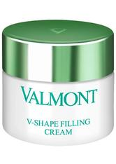 VALMONT - Valmont V-Shape Filling Cream 50 ml Gesichtscreme - TAGESPFLEGE