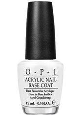 OPI - OPI Acrylic Nail Base Coat -  15 ml - BASE & TOP COAT
