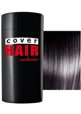 COVER HAIR - Cover Hair Volume - Black, 30 g - HAARFARBE
