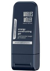 MARLIES MÖLLER - Marlies Möller Men Unlimited Energy Constructing Gel - GEL & CREME