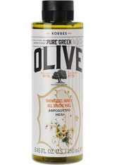KORRES Olive & Honey Showergel - KORRES