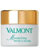 Valmont Ritual Feuchtigkeit Moisturizing with a Mask 50 ml