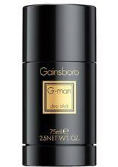 GAINSBORO - Gainsboro G-man Deo Stick - DEODORANT