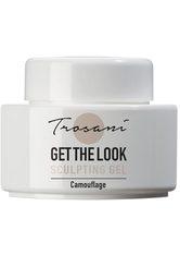 TROSANI - Trosani Get the Look Sculpting Gel - Camouflage, 15 ml - GEL & STRIPLACK
