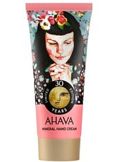 AHAVA - AHAVA Mineral Hand Cream Limited Edition 100 ml - HÄNDE