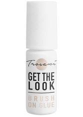 TROSANI - Trosani Get the Look Brush On Glue -  5 ml - NÄGEL-TOOLS