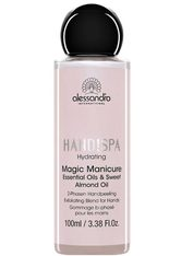 ALESSANDRO - alessandro Hand!SPA Hydrating Magic Manicure - NAGELPFLEGE