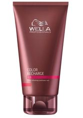 Wella Color Recharge Conditioner - Red, 200 ml - WELLA
