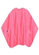 Trend-Design Haarschneideumhang Skinny soft pink