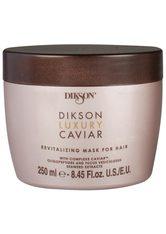 DIKSON - Dikson Luxury Caviar Mask -  250 ml - HAARMASKEN