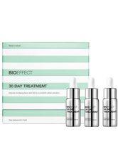 BIOEFFECT - BIOEFFECT 30 DAY TREATMENT Packung mit 3 x 5 ml - SERUM