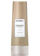 GOLDWELL - Goldwell Kerasilk Control Conditioner - CONDITIONER & KUR