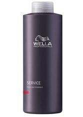 Wella Professionals Care Service Dauerwellennachbehandlung ohne Pumpspender 1000 ml